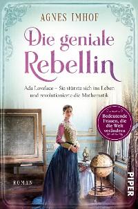 Cover Die geniale Rebellin