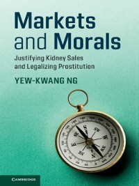 Cover Markets and Morals