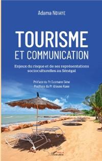 Cover Tourisme et communication