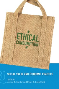 Cover Ethical Consumption