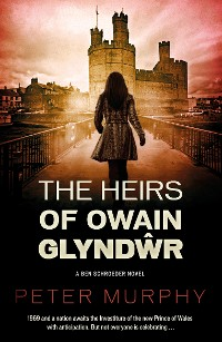Cover The Heirs of Owain Glyndwr
