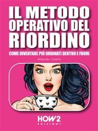 Cover Il Metodo Operativo del Riordino