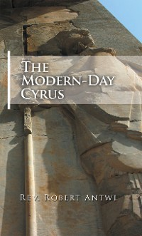 Cover The Modern-Day Cyrus