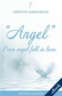 Cover Angel - Even angel fall in love