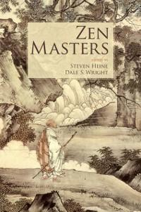 Cover Zen Masters