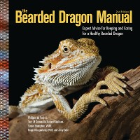 Cover The Bearded Dragon Manual