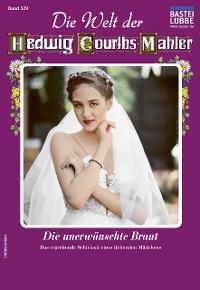 Cover Die Welt der Hedwig Courths-Mahler 529 - Liebesroman