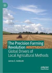 Cover The Precision Farming Revolution