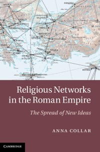 Cover Religious Networks in the Roman Empire