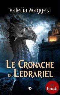 Cover Le cronache di Ledrariel