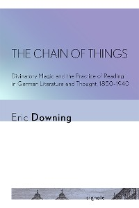 Cover The Chain of Things