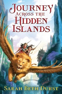 Cover Journey Across the Hidden Islands
