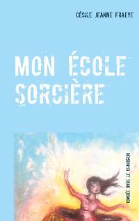 Cover Mon école sorcière