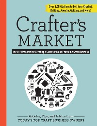 Cover Crafter's Market
