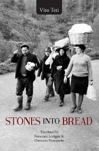 Cover Stones into Bread