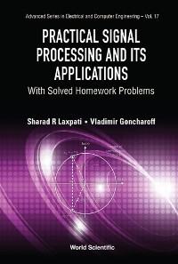 Cover Practical Signal Processing And Its Applications: With Solved Homework Problems