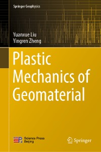 Cover Plastic Mechanics of Geomaterial