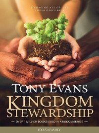 Cover Kingdom Stewardship