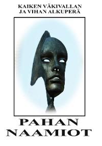 Cover Pahan Naamiot
