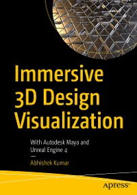 Cover Immersive 3D Design Visualization