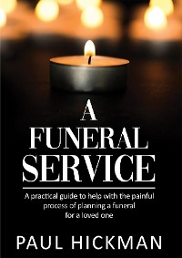 Cover A Funeral Service