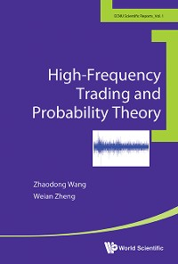 Cover High-frequency Trading And Probability Theory