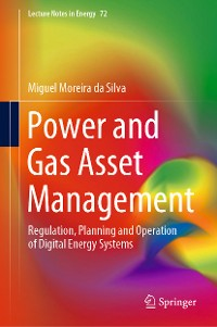 Cover Power and Gas Asset Management