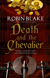 Cover Death and the Chevalier