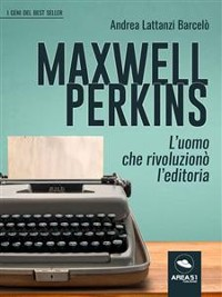 Cover Maxwell Perkins