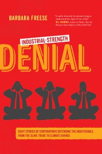 Cover Industrial-Strength Denial