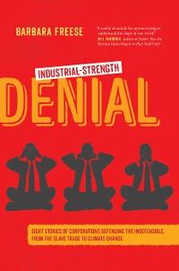 Cover Industrial-Strength Denial