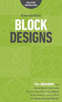 Cover Free-Motion Block Designs
