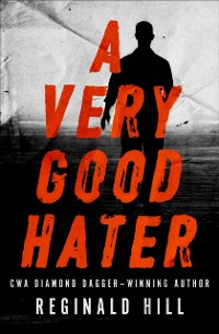 Cover Very Good Hater