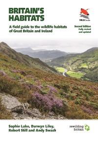 Cover Britain's Habitats