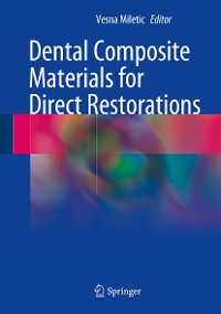 Cover Dental Composite Materials for Direct Restorations