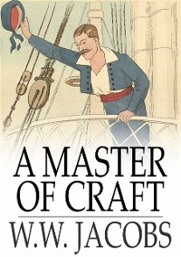 Cover Master of Craft