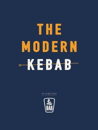 Cover The Modern Kebab