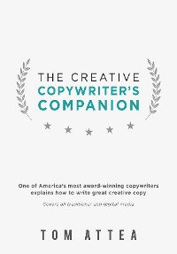 Cover The Creative Copywriter's Companion