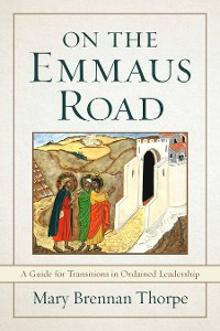 Cover On the Emmaus Road