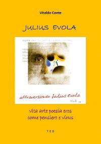 Cover Julius Evola
