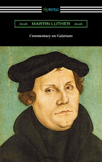 Cover Commentary on Galatians