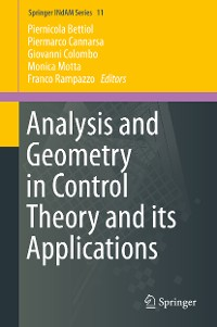 Cover Analysis and Geometry in Control Theory and its Applications