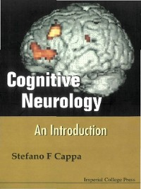 Cover Cognitive Neurology