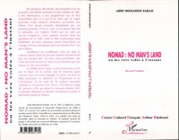 Cover Nomad: no man's land