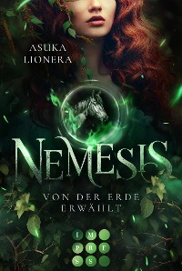 Cover Nemesis 3: Von der Erde erwählt