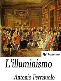Cover L'illuminismo