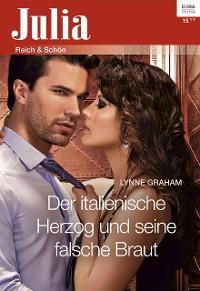 Cover Der italienische Herzog und seine falsche Braut