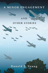 Cover A Minor Engagement and Other Stories