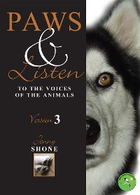 Cover Paws and Listen To The Voices Of The Animals