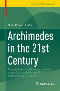 Cover Archimedes in the 21st Century